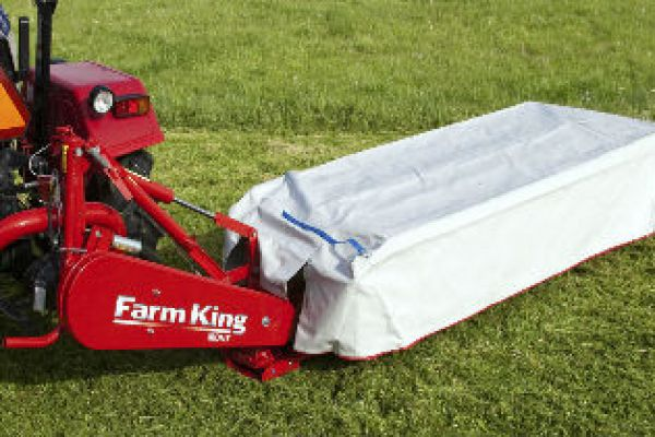 Farm King | Hay Tools | Disc Mower for sale at Red Power Team, Iowa
