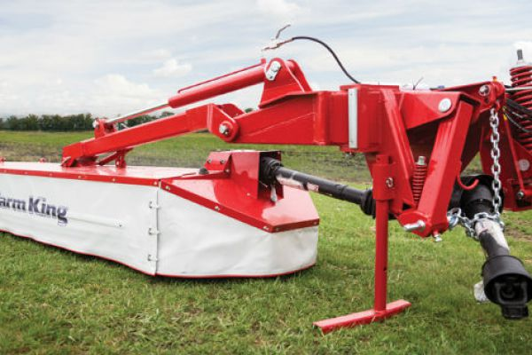 Farm King | Disc Mower - Pendolare | Model 245F for sale at Red Power Team, Iowa