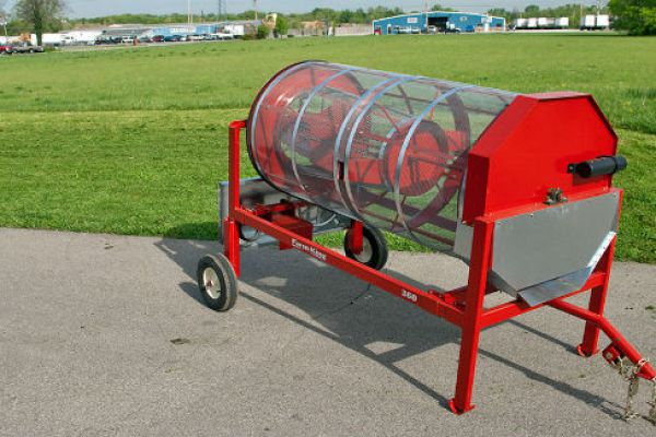 Farm King | Grain Cleaner | Model 362 for sale at Red Power Team, Iowa
