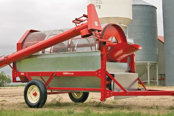 Farm King | Grain Cleaner | Model 480 for sale at Red Power Team, Iowa