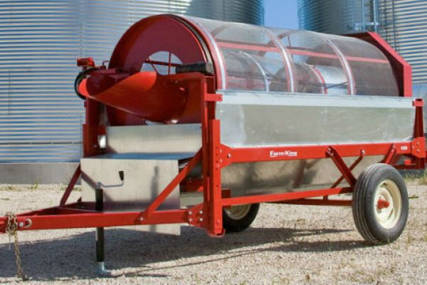 Farm King | Grain Cleaner | Model 360 for sale at Red Power Team, Iowa