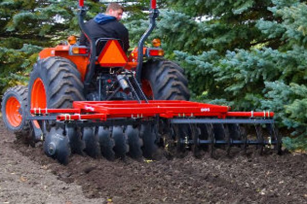 Farm King | Landscaping Equipment | Disc for sale at Red Power Team, Iowa