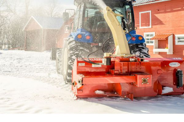Farm King | Pull Type Snowblower | Model 740 for sale at Red Power Team, Iowa