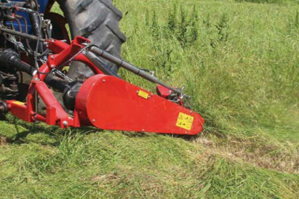 Farm King | Sickle Bar Mower | Model RSB6 for sale at Red Power Team, Iowa