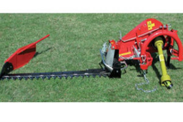 Farm King | Hay Tools | Sickle Bar Mower for sale at Red Power Team, Iowa