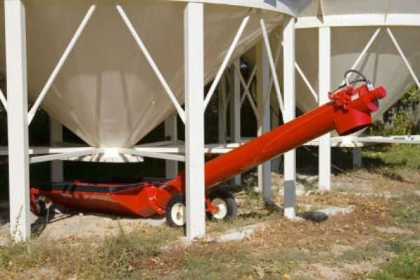 Farm King | Unloading Auger | Model 810H for sale at Red Power Team, Iowa