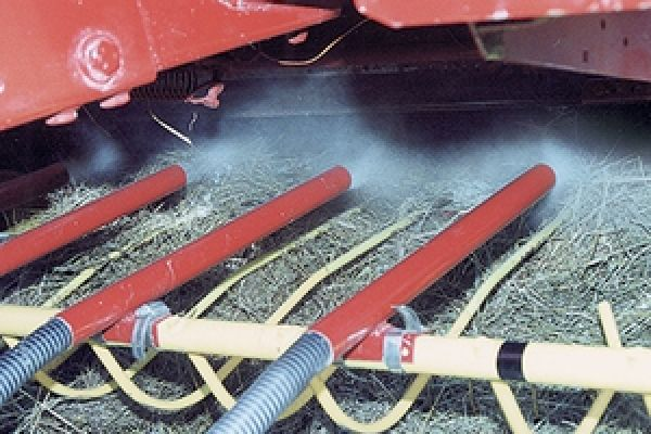 Salford Group | Application Equipment | Forage Preservatives for sale at Red Power Team, Iowa