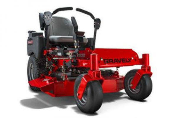 Gravely | Compact-Pro | Model Compact-Pro 34 - 991088 for sale at Red Power Team, Iowa