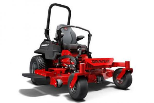 Gravely | Pro-Turn 400 | Model Pro-Turn 452 - 992273 for sale at Red Power Team, Iowa
