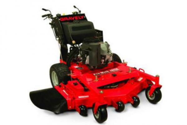 Gravely | Pro-Walk Hydro  | Model Pro-Walk 36GR - 988151 for sale at Red Power Team, Iowa