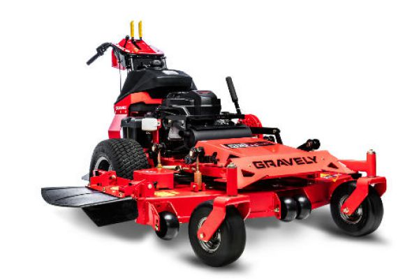 Gravely | Pro-Walk Hydro  | Model Pro-Walk 52 - 988173 for sale at Red Power Team, Iowa