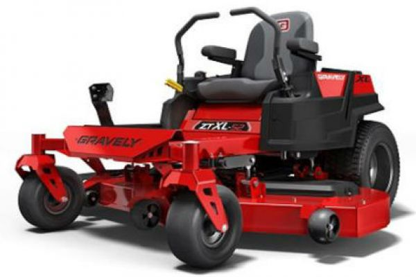 Gravely | Gravely ZT XL | Model ZT XL 42 - 915202 for sale at Red Power Team, Iowa