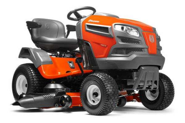 Husqvarna | Riding Lawn Mowers | Model Husqvarna Fast Tractor™ YTA24V48 960 45 00-52  for sale at Red Power Team, Iowa