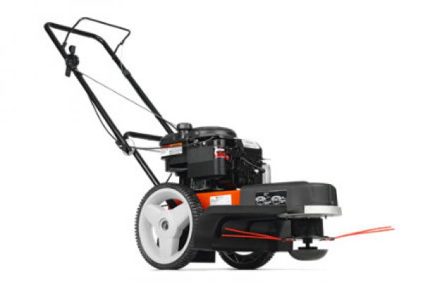 Husqvarna | Walk Behind Mowers | Model HU625HWT Wheeled String Trimmer Mower for sale at Red Power Team, Iowa