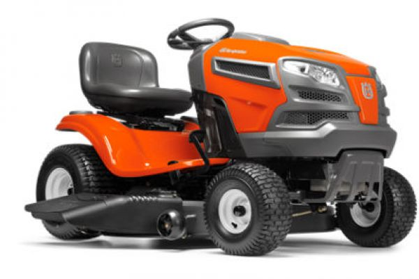 Husqvarna | Riding Lawn Mowers | Model Husqvarna Fast Tractor™ YTA24V48 - 960 45 00-54 for sale at Red Power Team, Iowa