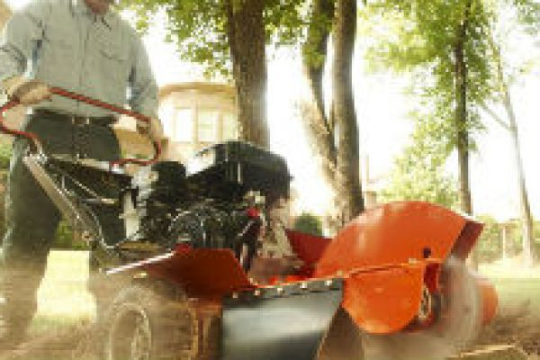 Husqvarna | Saws and Tree Care | Stump Grinders for sale at Red Power Team, Iowa