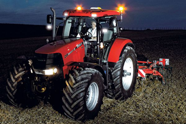 Case IH | Puma Series | Model Puma 185 (Prior Model) for sale at Red Power Team, Iowa