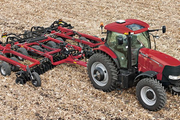 Case IH | Puma Series | Model Puma 200 (Prior Model) for sale at Red Power Team, Iowa
