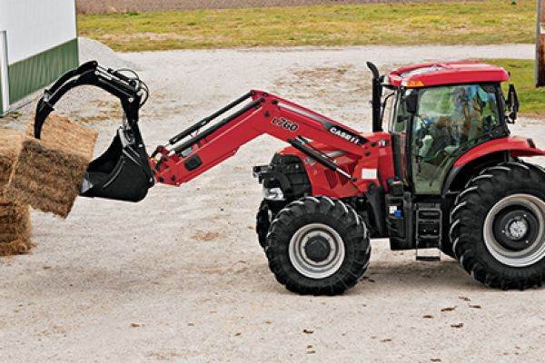Case IH | Puma Series | Model Puma 130 (Prior Model) for sale at Red Power Team, Iowa