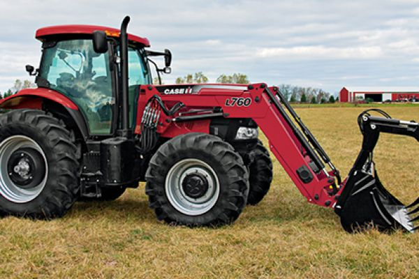 Case IH | Puma Series | Model Puma 215 (Prior Model) for sale at Red Power Team, Iowa