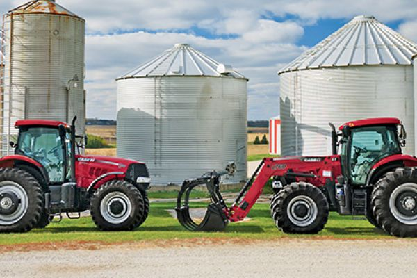 Case IH | Puma Series | Model Puma 230 (Prior Model) for sale at Red Power Team, Iowa