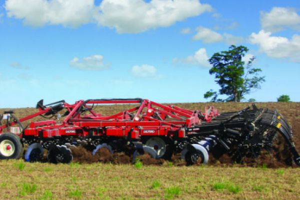Salford Group | Vertical Tillage | 5200 Enforcer for sale at Red Power Team, Iowa