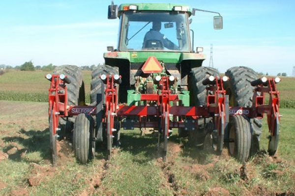 Salford Group 9205 In-Line Ripper for sale at Red Power Team, Iowa