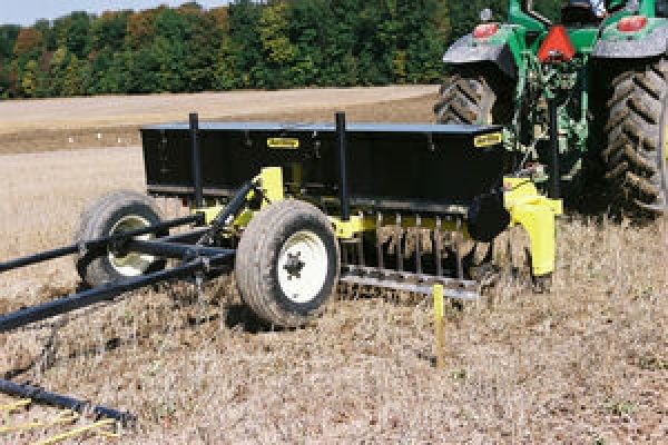 Salford Group | Hay and Pasture | AWATS Seeder for sale at Red Power Team, Iowa