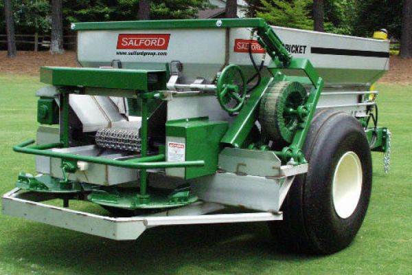 Salford Group | BBI Spreaders | Model BBI Cricket Ag and Turf for sale at Red Power Team, Iowa