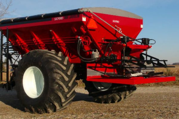 Salford Group | BBI Spreaders | Model BBI Javelin Spinner for sale at Red Power Team, Iowa