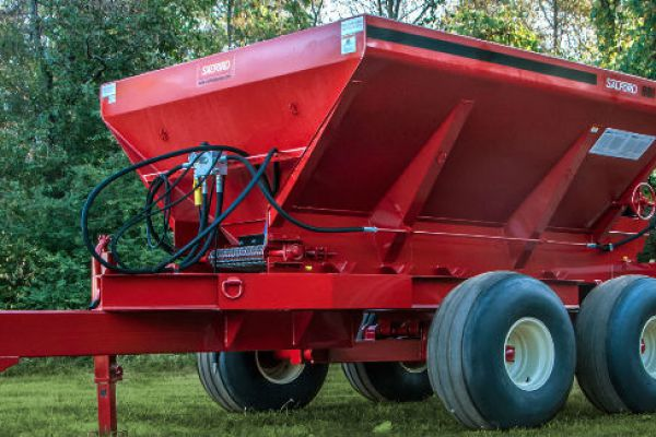 Salford Group | BBI Spreaders | Model BBI Liberty for sale at Red Power Team, Iowa