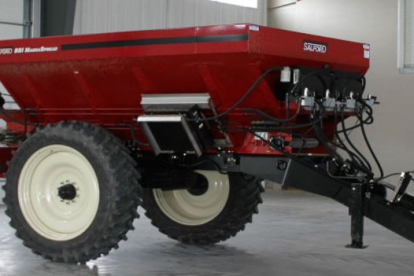 Salford Group | BBI Spreaders | Model BBI Sniper for sale at Red Power Team, Iowa
