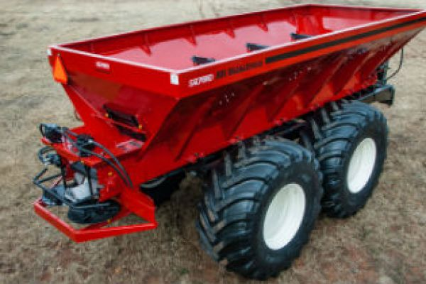 Salford Group | Application Equipment | BBI Spreaders for sale at Red Power Team, Iowa