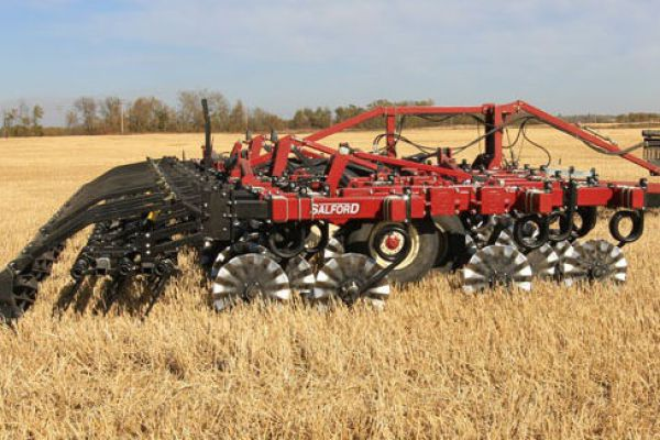Salford Group | Independent Series | Model INDEPENDENT 2100 for sale at Red Power Team, Iowa