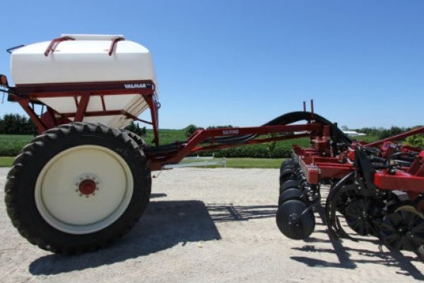 Salford Group | Planting & Seeding | Pull-Type for sale at Red Power Team, Iowa