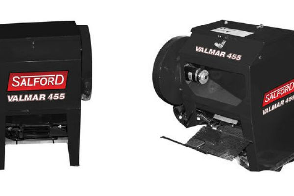 Salford Group Valmar 455 Granular Forage Preservative Applicator for sale at Red Power Team, Iowa