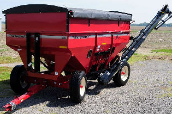 Unverferth | Bulk Handling | Conveyors for sale at Red Power Team, Iowa