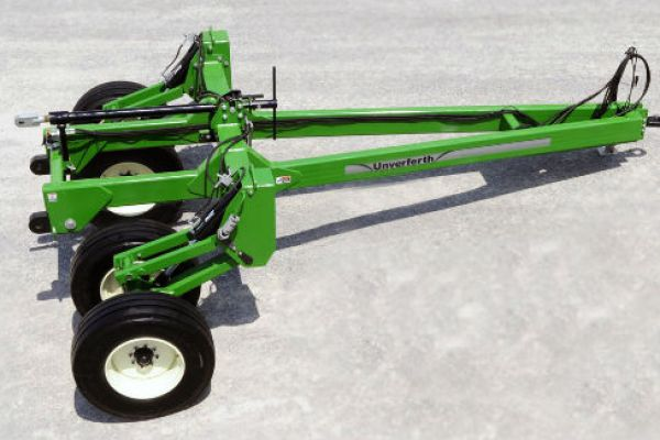 Unverferth | Implement Caddy | Model 700 for sale at Red Power Team, Iowa