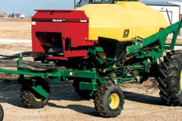 Salford Group VALMAR 1665 AIR SEEDER-MOUNT for sale at Red Power Team, Iowa