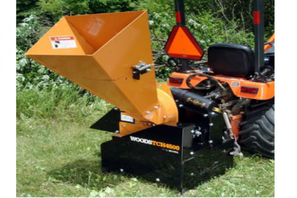 Woods | Chippers/Shredders | Model TCH4500 for sale at Red Power Team, Iowa