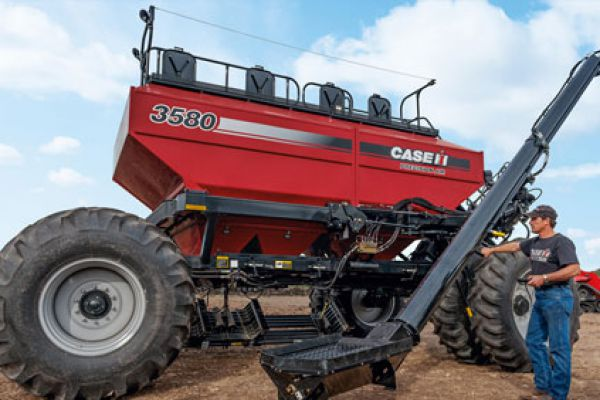 Case IH | Precision Air™ Air Carts | Model Precision Air 2330 (PRIOR MODEL) for sale at Red Power Team, Iowa