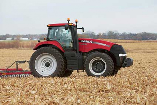Case IH | Magnum Series | Model Magnum 340 Wheeled for sale at Red Power Team, Iowa