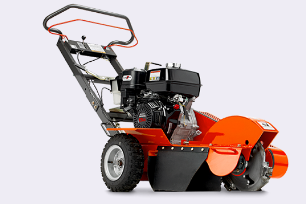 Husqvarna | Soil  & Ground | Stump Grinders for sale at Red Power Team, Iowa