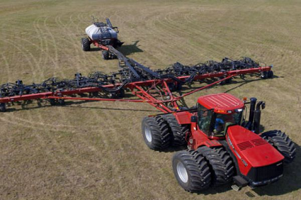 Case IH | Precision Disk™ Air Drills | Model Precision Hoe™ 800 for sale at Red Power Team, Iowa