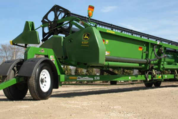 Unverferth | Header Transports | Roadrunner for sale at Red Power Team, Iowa