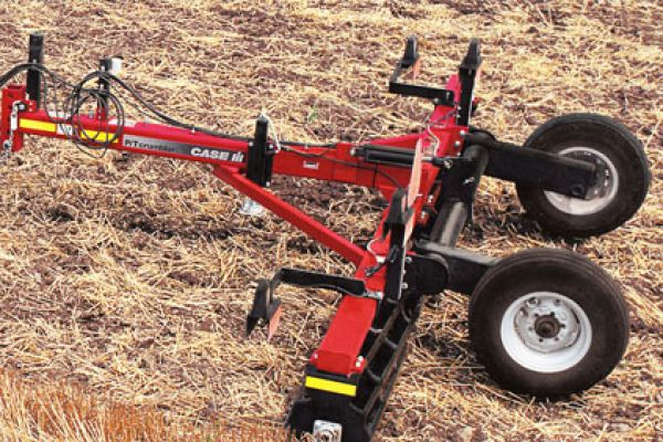 Case IH | Field Cultivators | Model Crumbler 110 Seedbed Conditioner for sale at Red Power Team, Iowa