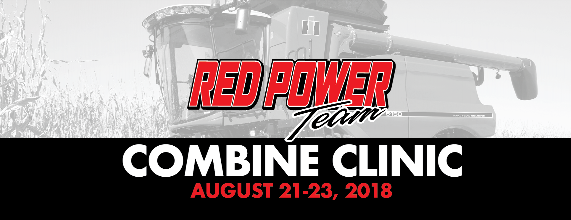 2018 Combine clinic event