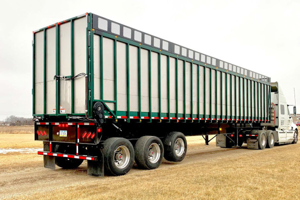 Art's Way | Hay & Forage Equipment | 7200 Forage Boxes for sale at Red Power Team, Iowa