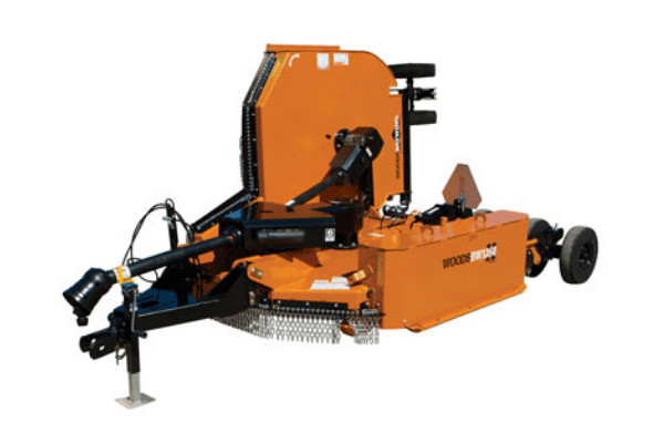 Woods | Batwing Cutters | Model BW1620X for sale at Red Power Team, Iowa